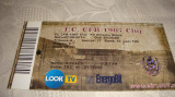 Bilet meci fotbal -  CFR Cluj - Dinamo Minsk - Europa League