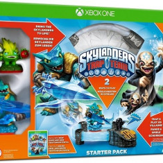 Skylanders Trap Team Starter Pack Xbox One - Jocuri Xbox One