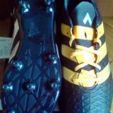 Ghete adidas ACE 16.3 FG - 41EU -produs original- IN STOC - Ghete fotbal Adidas, Culoare: Din imagine, Barbati, Teren sintetic: 1