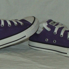Tenisi copii CONVERSE ALL STAR - nr 33.5, Culoare: Din imagine