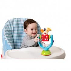 Jucarie pentru scaun de masa Kooky rotitor