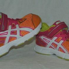 Adidasi copii ASICS - nr 26, Culoare: Din imagine, Fete