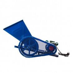 Zdrobitor fructe electric Micul Fermierproductie 500kg 1400 rpm moto1.1 kw - Zdrobitor struguri