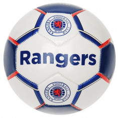 Oferta! Minge Team Glasgow Rangers - marimea 1