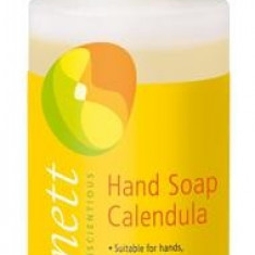 Sapun lichid/gel de dus ecologic-galbenele 300 ml Sonett