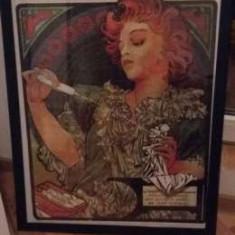 Tablou Vintage Puzzle - Tablou canvas