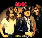 ACDC Highway To Hell LP (vinyl)