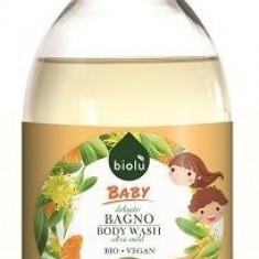 Gel de dus ecologic pentru copii 300 ml - Cosmetice copii