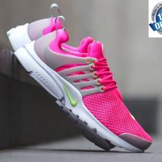 ORIGINALI 100 % ! Nu replica ! Nike Air PRESTO DOUBLE PINK - nr 38.5 - Adidasi dama, Culoare: Din imagine