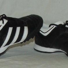 Adidasi copii fotbal ADIDAS ADI NOVA - nr 30, Culoare: Din imagine, Piele naturala