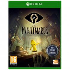 Joc Xbox One Little Nightmares - Jocuri Xbox One