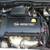 Opel Astra H benzina 1.6 2005, 201000 km, 1598 cmc