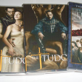 Dinastia Tudorilor The Tudors 2007 2010 4 sezoane DVD - Film serial Altele, Drama, Romana