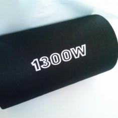 "Subwoofer FARA Amplificator Inclus  1300W 12""  AL-TCT-5297"