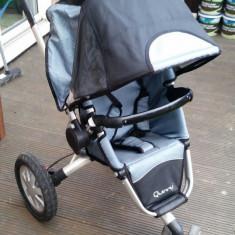 Quinny buzz stroller - Carucior copii Sport Quinny, Albastru