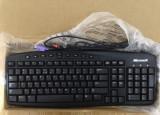 Vand tastatura multimedia Microsoft, interfata PS2