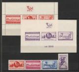 Romania.1944 Asistenta PTT  XR.102, Nestampilat