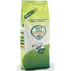 Cafea La Genovese Espresso BIO boabe 1 kg
