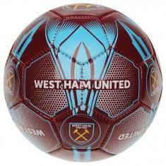 Oferta! Minge Team West Ham United - marimea 1 - Minge handbal
