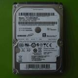 HDD laptop Toshiba 1TB Samsung ST1000M024 6.0Gb/s SATA - DEFECT, 500-999 GB, Rotatii: 5400, SATA 3, 8 MB