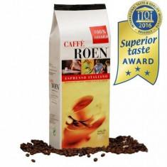 Cafea Roen Espresso 100% Arabica boabe 1 kg