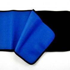 Centura lombara din neopren XXL - pt personae robuste - 130 cm - Echipament Fitness