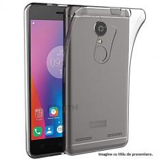 Husa noua LENOVO K6 Silicon TRANSPARENTA protectie - Husa Telefon