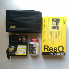 Kit de reparare anvelope Airman ResQ - Portiere auto, Universal