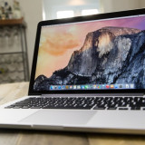 Macbook Pro Retina 13,  i5, 2,6Ghz, 8GB DDR3, 512GB SSD - model 2014