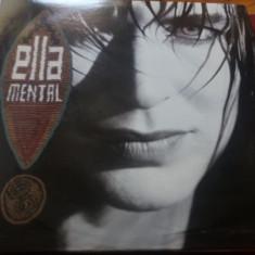 DISC VINIL ELLA MENTAL CA - Muzica Pop