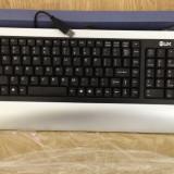 Vand tastatura multimedia LDK Deluxe, interfata USB - Tastatura PC, Cu fir