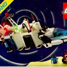 LEGO 6783 Sonar Transmitting Cruiser