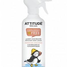 Soluţie concentrata de indepartat pete, pt. rufe copii, fara miros, 475 ml - Lotiune Tonica