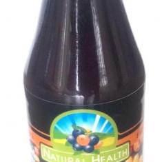 Suc de fructe de padure 100% BIO 200 ml