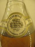 TEN FINSEC riserva, TENERELLI, seal metal, cc 1000 gr. 40,3 rare - ani 1949