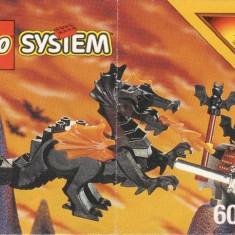 LEGO 6007 Bat Lord