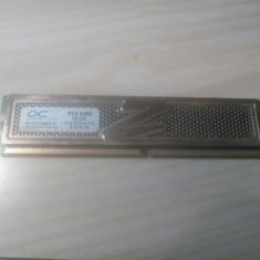 Placuta ram de 1gb - Memorie RAM Ocz