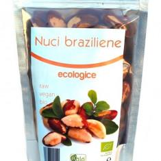 NUCI BRAZILIENE CRUDE BIO 250G - Fructe
