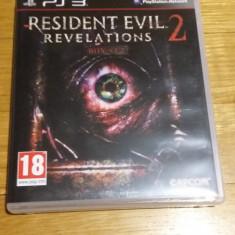 PS3 Resident evil revelations 2 - joc original by WADDER - Jocuri PS3 Capcom, Actiune, 18+, Multiplayer