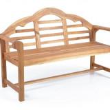 Banca din lemn masiv Hecht Country, lemn Acacia - Banci de gradina