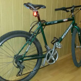Bicicleta Shimano Olimpia