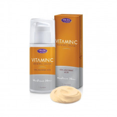 Vitamin C renewal cream 50 ml Secom - Lotiune de corp
