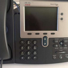 CISCO 7941G IP phone - Telefon VoIP