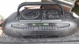 CD RADIO CASETOFON STEREO PROFEX  RR 971 CD