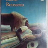 ALBUM TASCHEN LIMBA FRANCEZA: HENRI ROUSSEAU (CORNELIA STABENOW, 1991) - Album Arta