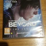 PS3 Beyond two souls - joc original by WADDER