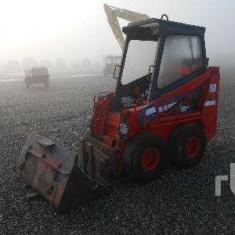 Incarcator frontal FAI 330B - Utilitare auto PilotOn