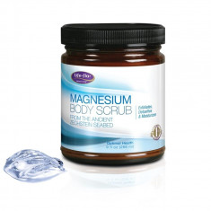 Magnesium body scrub 266ml Secom - Lotiune de corp
