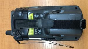Scaner mobil MC-7094 cod bare 2D cu windows 6.1 , 3G ,GPS
