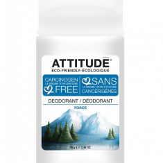 Deodorant Force (pentru barbati), 70 g - Antiperspirant